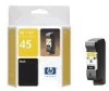 IdealOffice, HP 45 Black Inkjet Print Cartridge/51645GE/415 pages /32 лв с ДДС