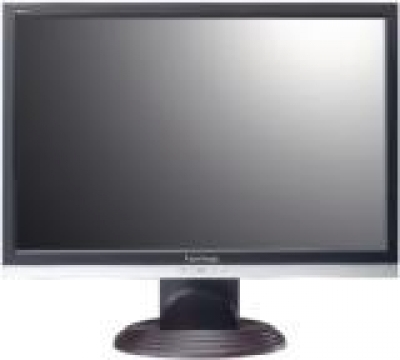IdealOffice, ViewSonic VA2216w, 22