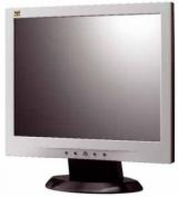 IdealOffice, ViewSonic VA503m,15