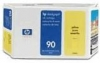 IdealOffice, HP No. 90 Yellow Ink Cartridge (225 ml)/C5064A/215 лв с ДДС