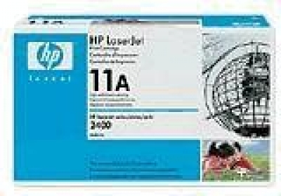 IdealOffice, HP LaserJet 2410/20/30 Smart Print Cartridge/ black /Q6511A/up to 6,000 pages/199 лв с ДДС