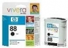 IdealOffice, HP 88 Large Black Ink Cartridge/C9396AE/2350 pages/51 лв с ДДС