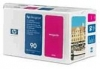 IdealOffice, HP No. 90 Magenta Value Pack (400 ml)/C5080A/404 лв с ДДС