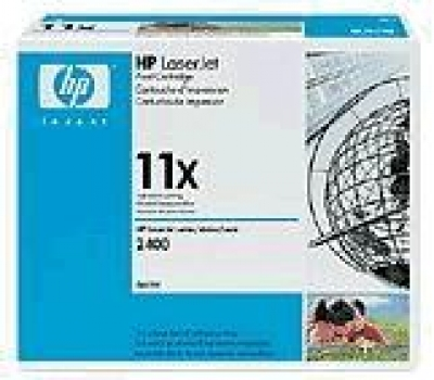 IdealOffice, HP LaserJet 2420/2430 Smart Print Cartridge /Q6511X/up to 12,000 pages/334 лв с ДДС