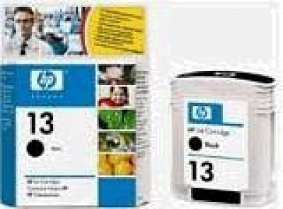IdealOffice, HP 13 Black Ink Cartridge /C4814AE/800 копия/40 лв с ДДС