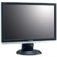 IdealOffice, ViewSonic VA1616w, 15.6
