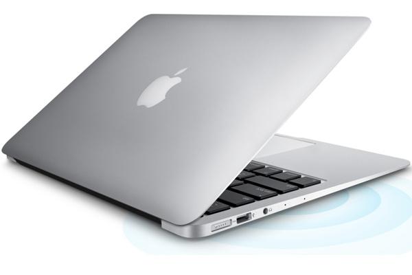 "Apple MacBook Air 13"" - 2321 лв. с ДДС"