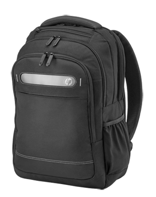 Раница, HP Business Backpack - 43,9 cm (17.3