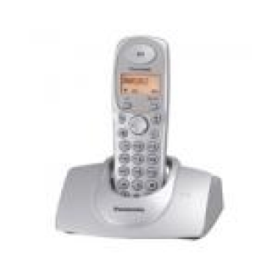 IdealOffice, Panasonic KX-TG1100FXS/T/53 лв с ДДС