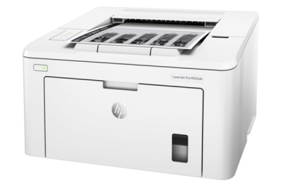HP LasesrJet Pro M203dn - 341 лв. с ДДС