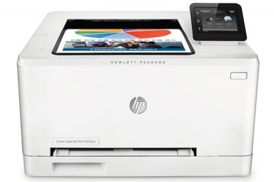 HP Color LaserJet Pro M252dw - 463 лв. с ДДС