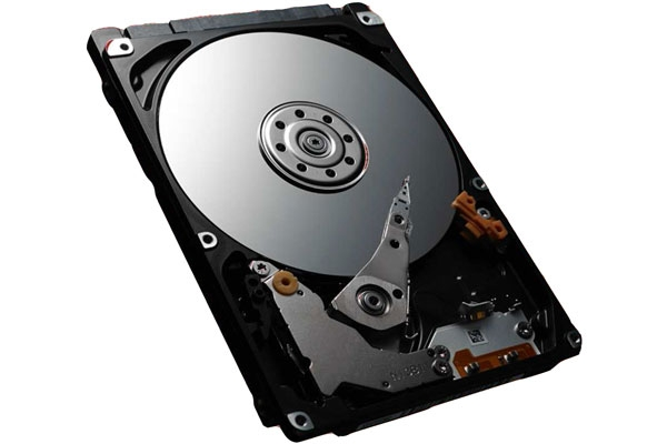 Toshiba L200 - Mobile Hard Drive 500GB (5400rpm/8MB)