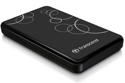 """Твърд диск Transcend StoreJet 2.5"""" 1 TB A3 – 144 лв. с ДДС"""