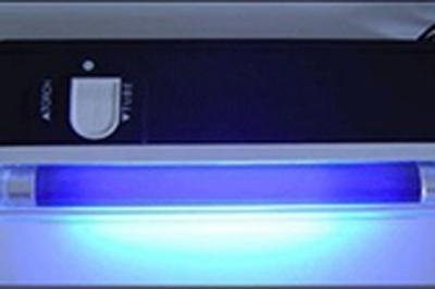UV детектор за банкноти