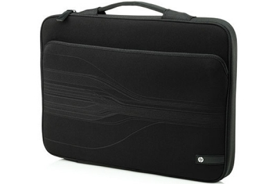 "Чанта HP Notebook Sleeve Black Stream up to 14"" - WU676AA - 30,99 лв. с ДДС"