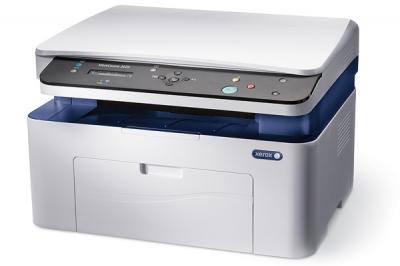 Xerox WorkCentre 3025B - 199 лв. с ДДС*