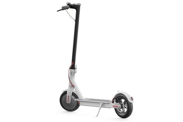 Електрически скутер