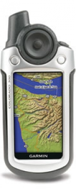 IdealOffice, GARMIN COLORADO 300 /779 лв с ДДС