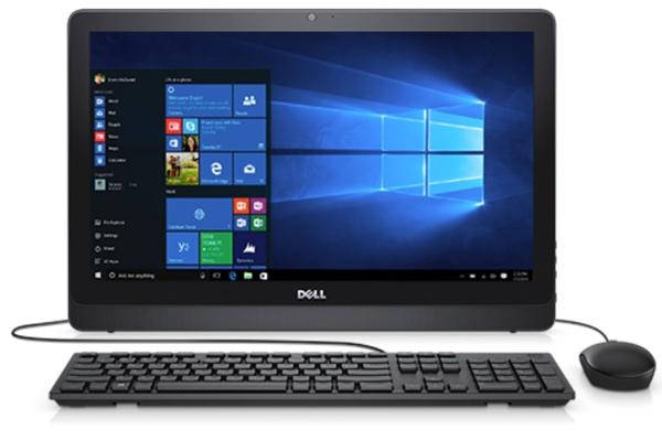 Всичко в едно Dell Inspiron 3264 - 1298 лв. с ДДС