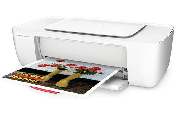 HP DeskJet Ink Advantage 1115 - 73,99 лв. с ДДС