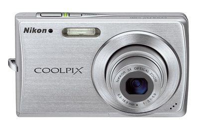 IdealOffice, Nikon COOLPIX S200/348 лв с ДДС