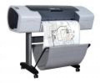 IdealOffice, HP Designjet T1100 610 mm Printer/Q6683A/6440 лв с ДДС