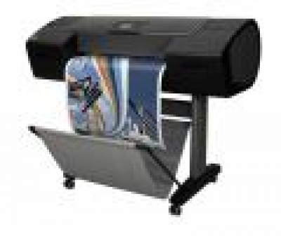 IdealOffice, HP Designjet Z2100 24in Photo Printer/Q6675A/6110 лв с ДДС