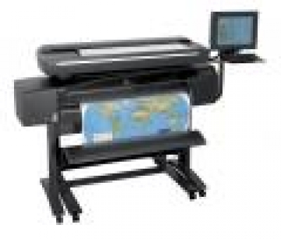 IdealOffice, HP Designjet 820 MFP Printer/Q6685A/45 995 лв с ДДС