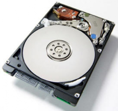 IdealOffice, HDD Server SEAGATE NL35 /400GB /7200rpm /16MB cache /Serial ATA II-300/1-pk/ST3400633NS/278 лв с ДДС