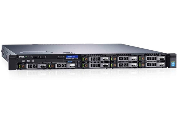 Dell PowerEdge R330 - 2616 лв. с ДДС