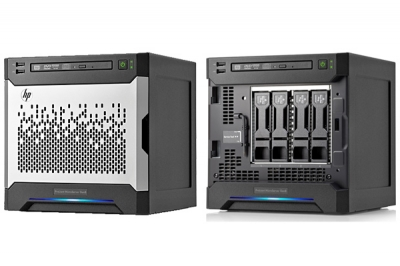 HP ProLiant MicroServer G8 - 474 лв. с ДДС